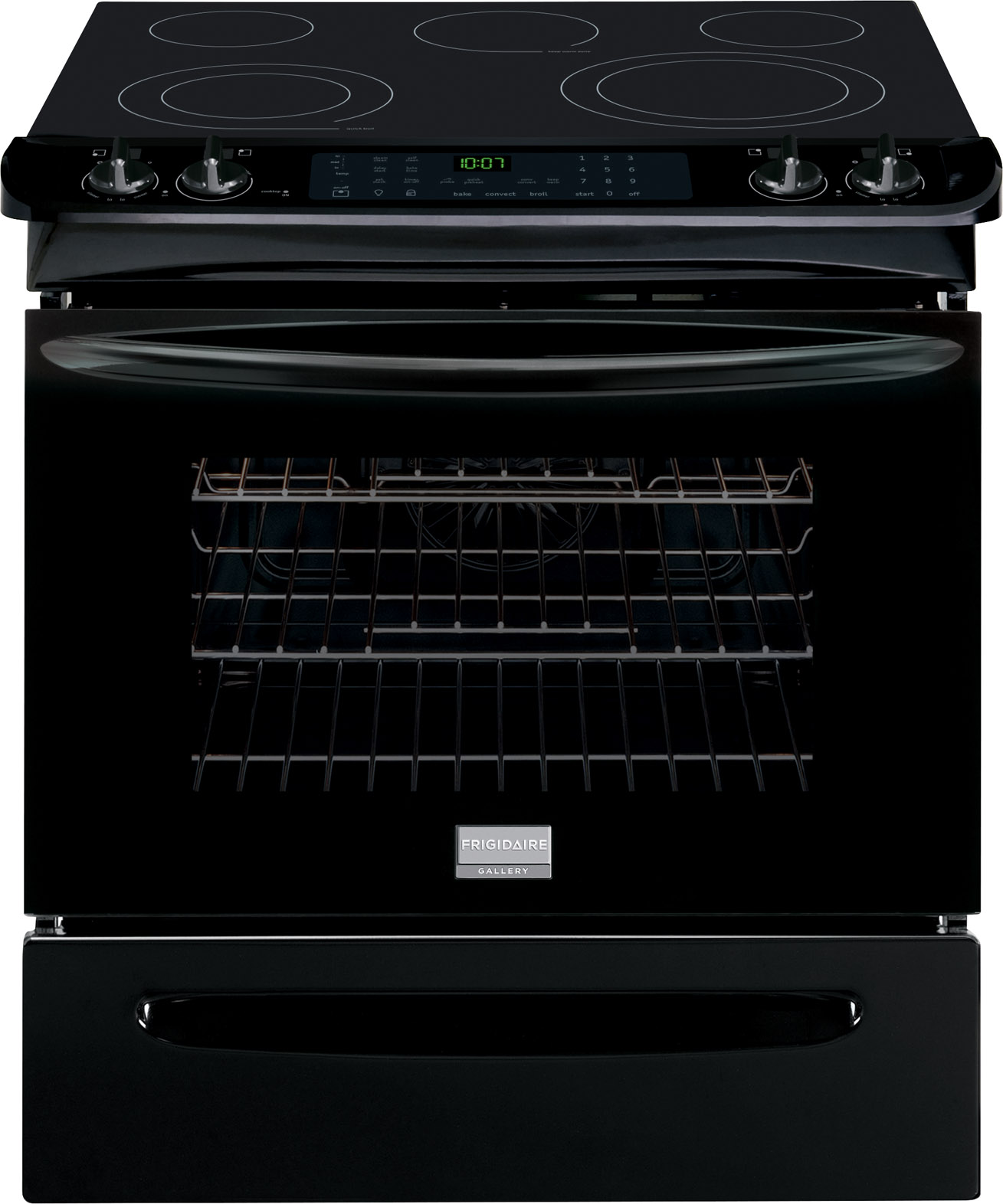 Archappliance Frigidaire Gallery Series Fges3065p 30
