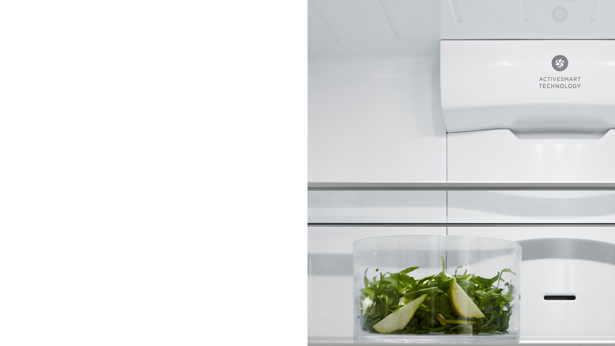ArchAppliance: Fisher & Paykel RF170ADX4 16.9 cu. ft ...