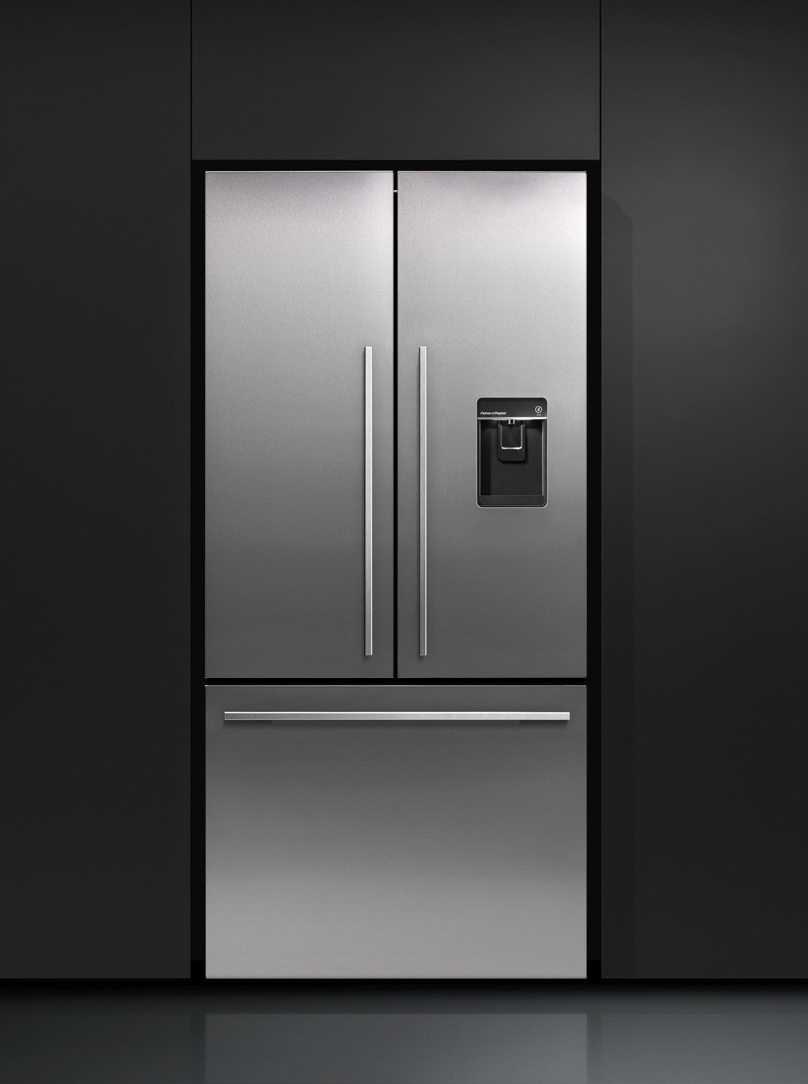 Archappliance Fisher Amp Paykel Rf170adusx4 16 9 Cu Ft